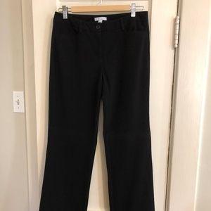 New York & Company TALL Bootcut Pants